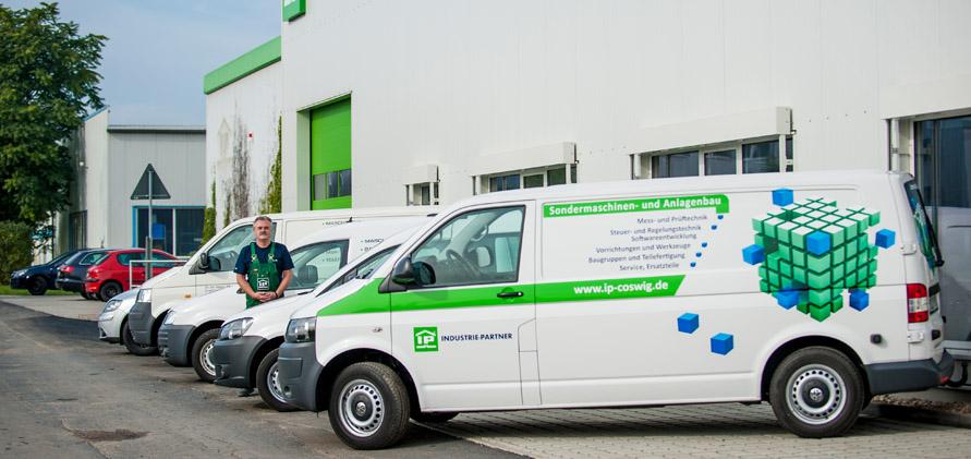 Unternehmen Service